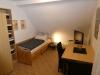 Wohnraum/Schlafzimmer